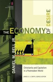 Daniel Bell, The Economy of Desire