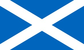 Scottish-flag-–-the-Saltire-or-St-Andrew's-Cross