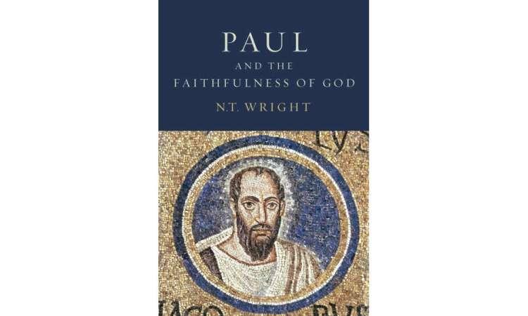 Wright, Paul