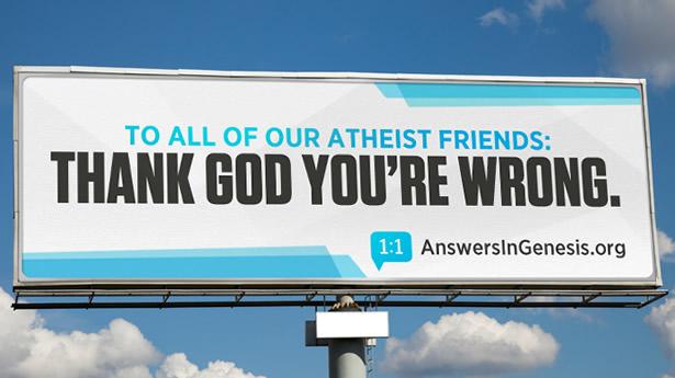 AIG Billboard