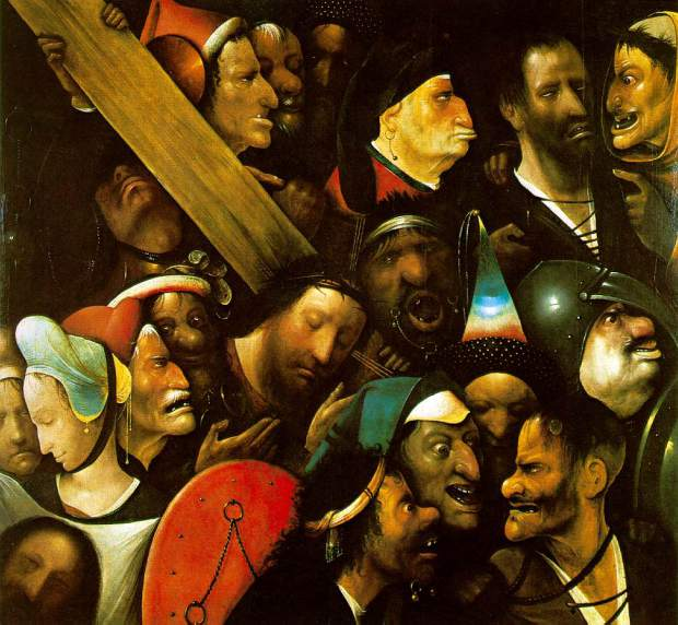 bosch-hieronymus-christ-carrying-the-cross-1515-biggest-copy