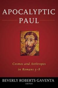 Apocalyptic Paul